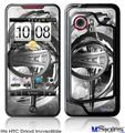 HTC Droid Incredible Skin - Gateway